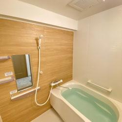 浴室!風呂